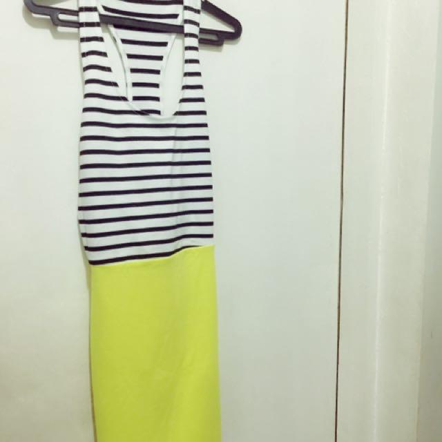preloved sexy dress
