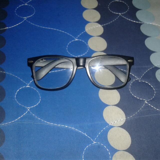 Ray Ban Glasses (No Grade)