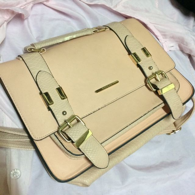 River Island Satchel