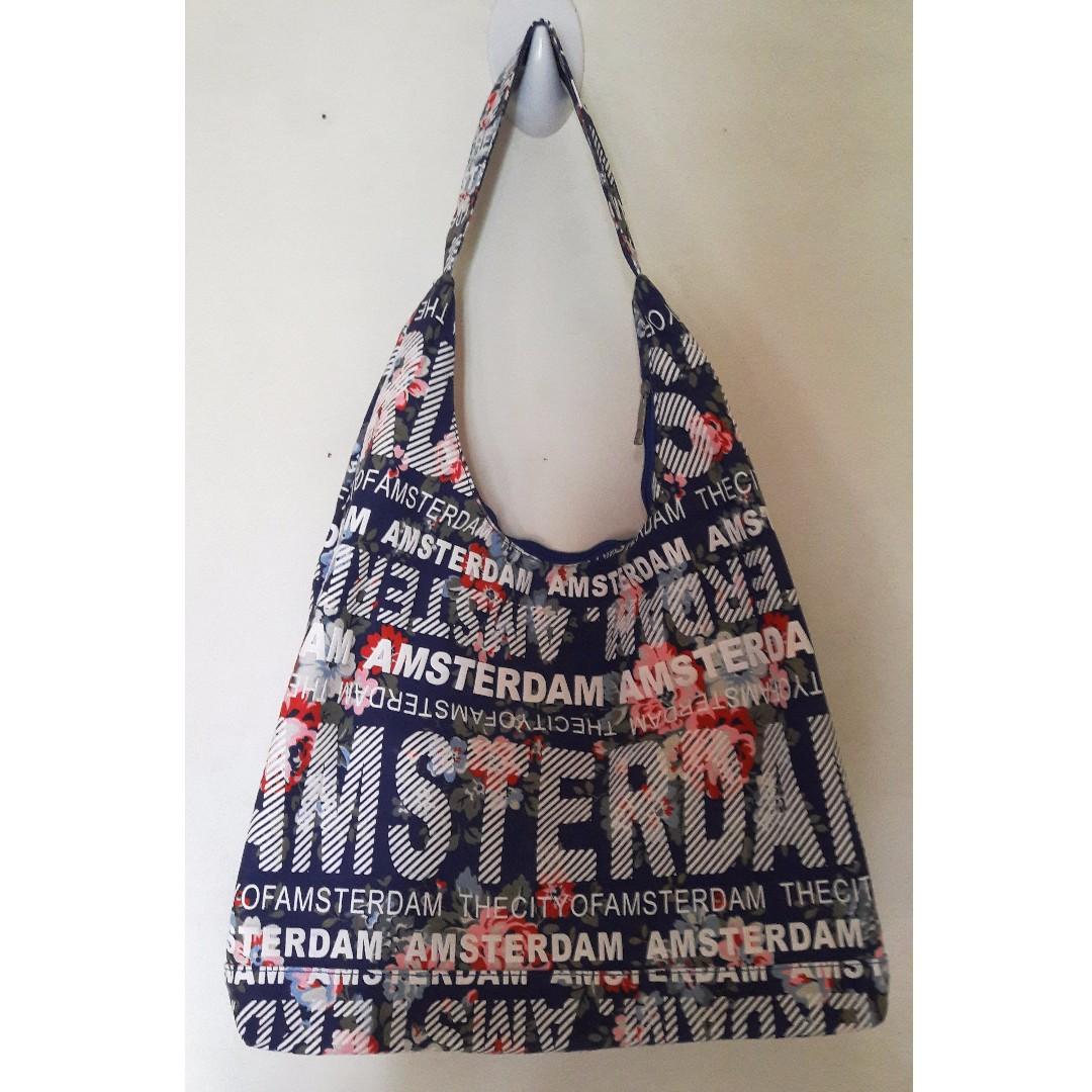 Robin Ruth Amsterdam Shoulder Bag
