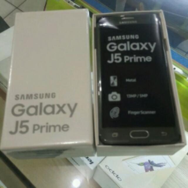 SAMSUNG GALAXY J5 PRIME Elektronik Telepon Seluler Di Carousell