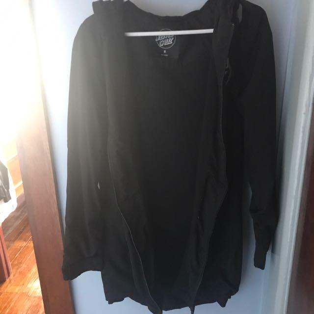 Santa Cruz Hooded Jacket