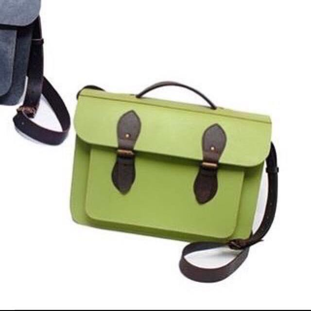 School Of Satchel Original