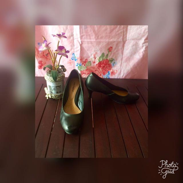 Sepatu Kickers Uk 38 Ori