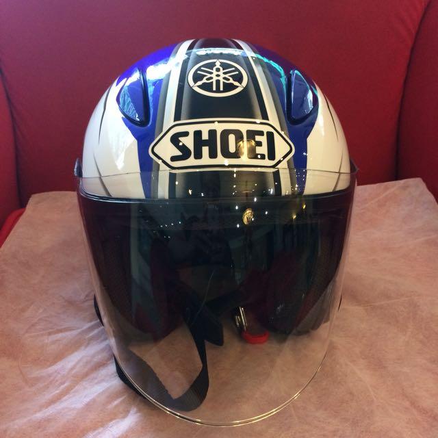 02c91caa Shoei Jstream Yamaha - VAST