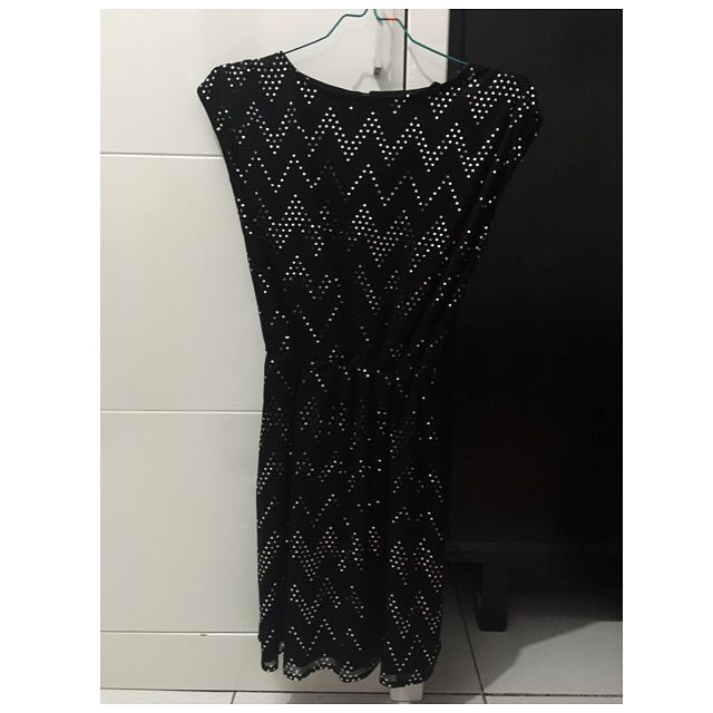 Short Dress ( No Brand)