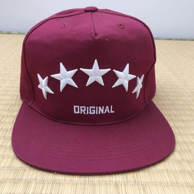 SQUAD 帽子