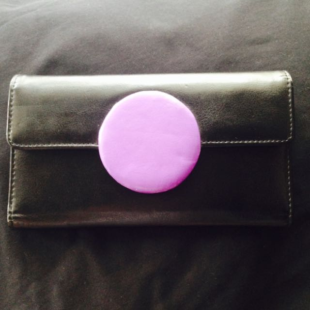 Swatch Wallet
