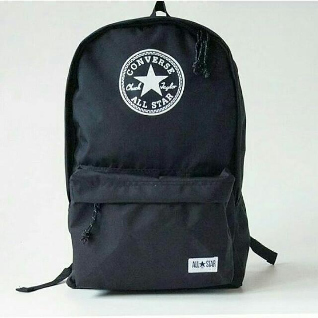 Converse Womens Chuck 1 0 1 Core Backpack Hitam Daftar Harga Source · photo photo photo photo photo