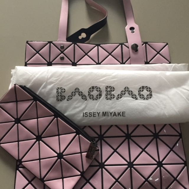 Tas Dan Dompet Bao Bao Kualitas Premium