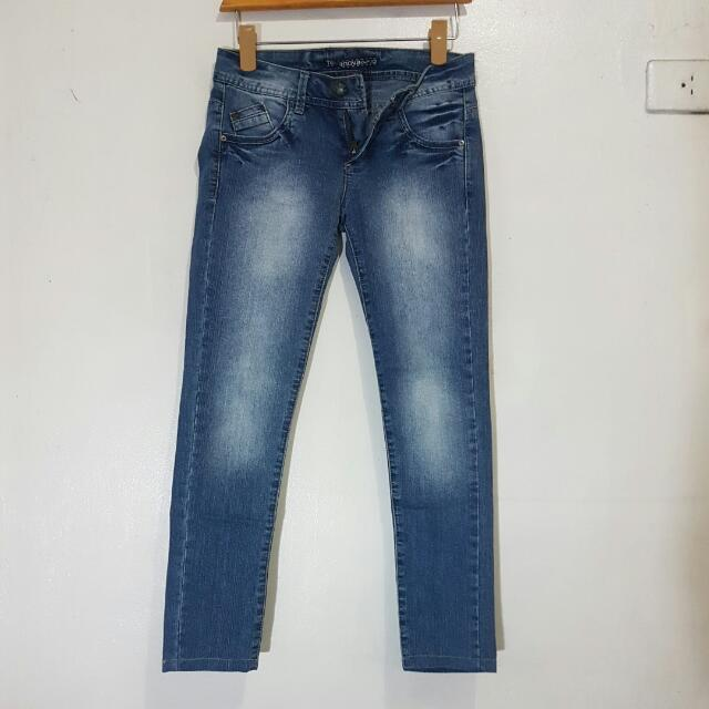 Terranova Denim Pants