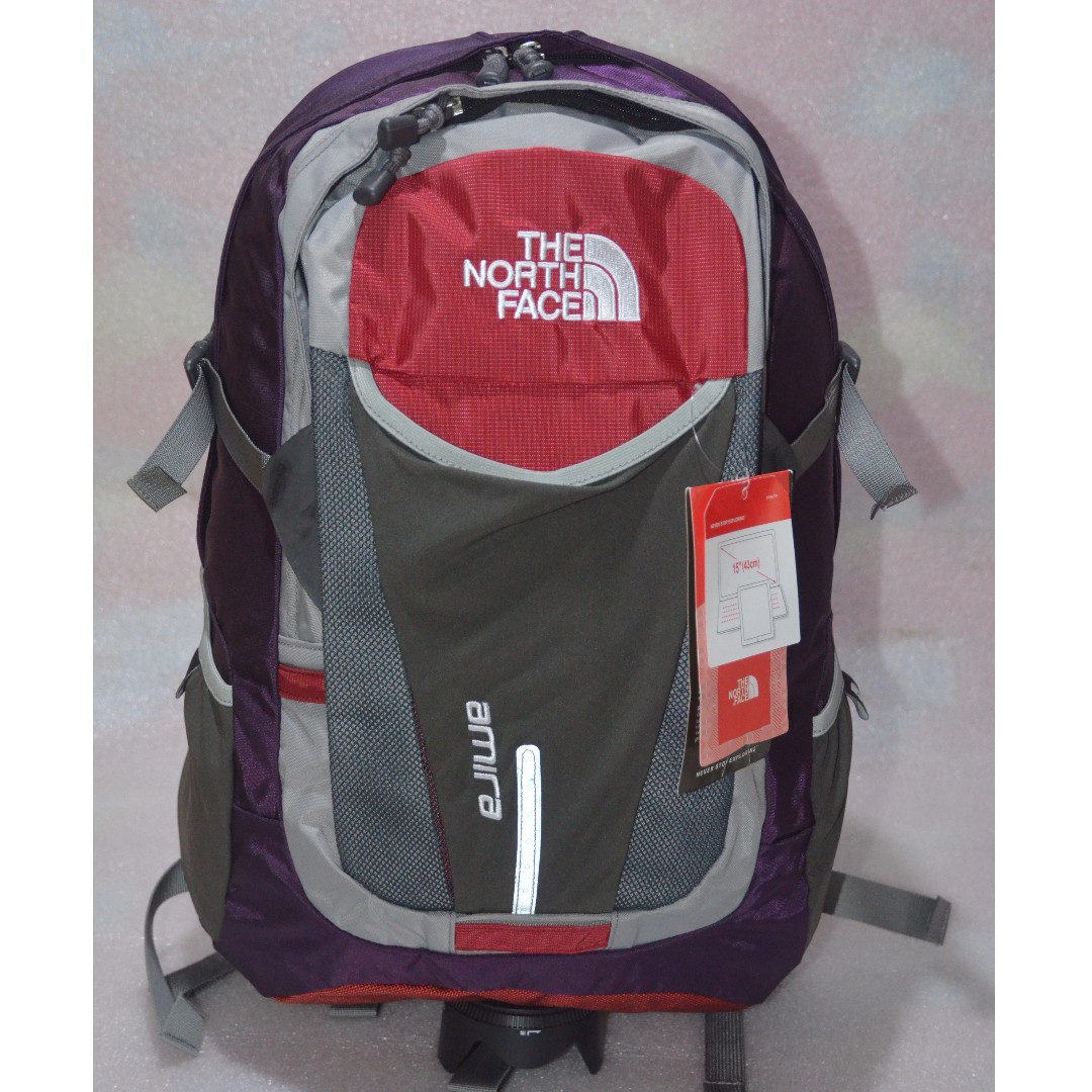 The North Face Amira