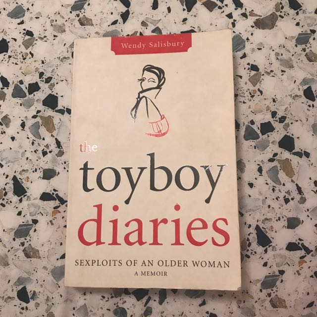 The Toy boy Diaries
