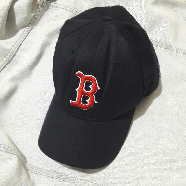 Topi   Caps Old Navy MLB Team Baseball Caps Boston Red Sox Vintage ... d1baf22d016