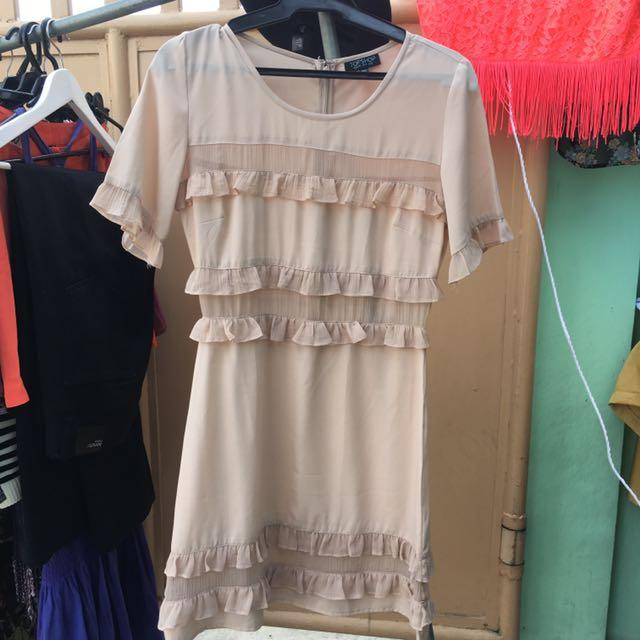 [CLOSING SALE] Topshop Dress