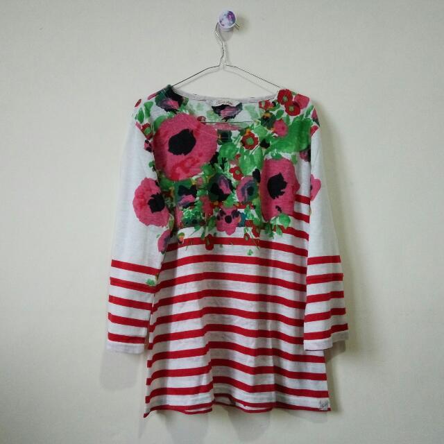 [Triset Ladies] Baju Lengan Panjang