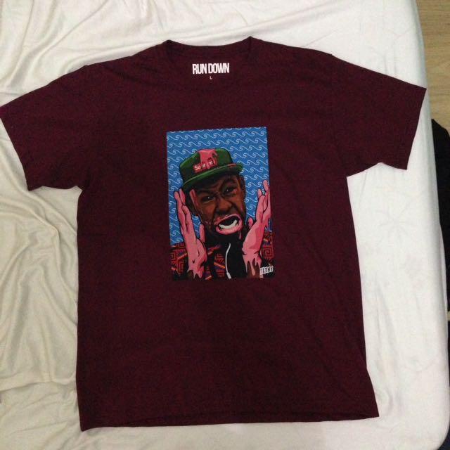 Tyler The Creator Shirt