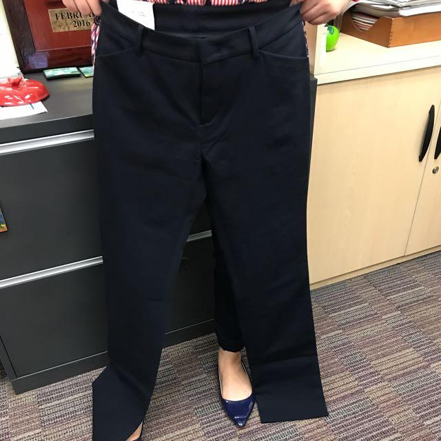 Uniqlo Smart Fit pants