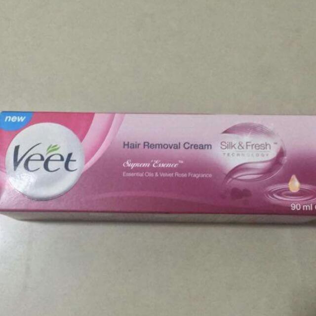 🎈 Veet Hair Removal Cream