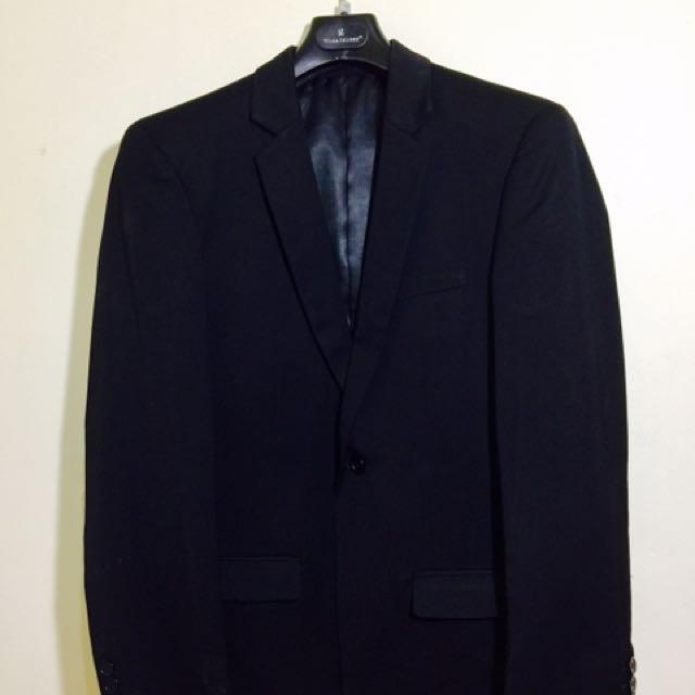 WallStreet Formal Suit