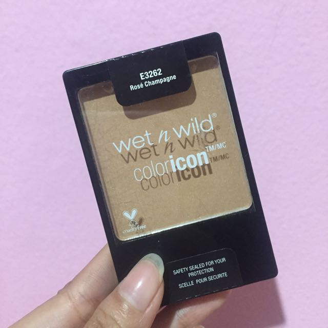 Wet n Wild Color Icon
