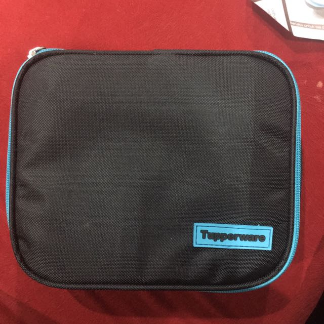 X-treme Meal Box Tupperware