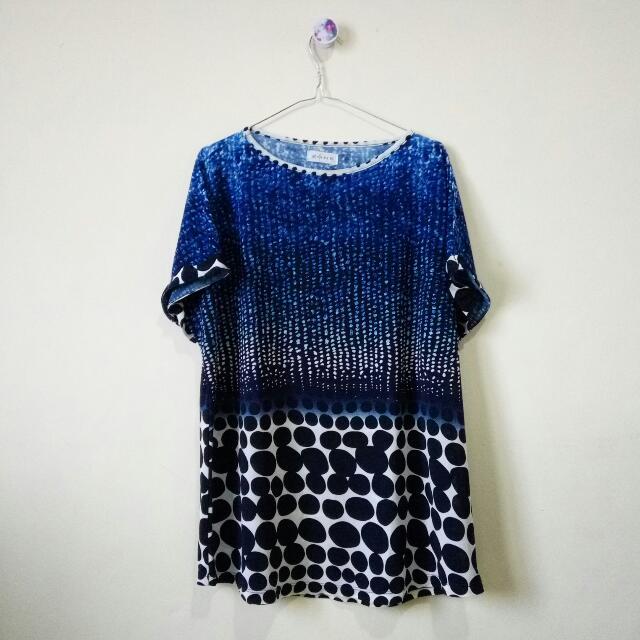 [Zone] Shirt Motif