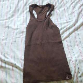 TNA Brown Tank