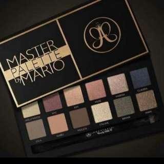 Anastasia: Master Palette by Mario