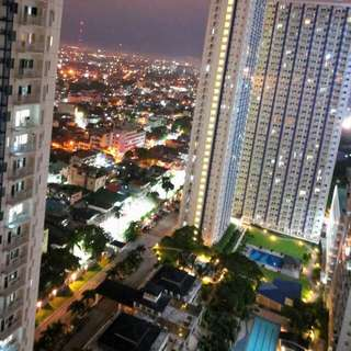 For Rent at Grass Residences Tower2
