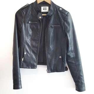 Vero Moda faux leather jacket
