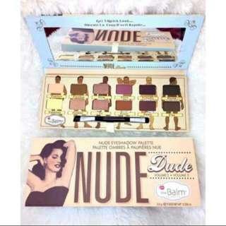 The Balm: Nude Dude