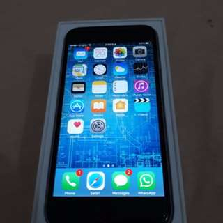 IPhone 6 16 Gb Space Grey