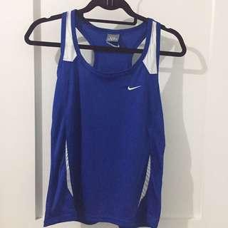 Nike Sleeveless Sportswear