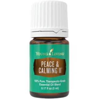 Young Living Peace And Calming II 5ml