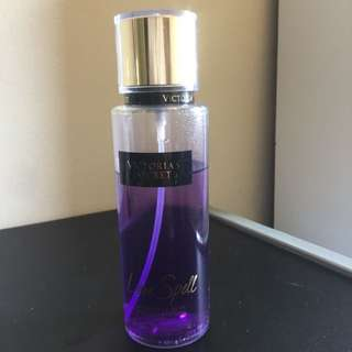 "Victoria Secret "" Love Spell "" Perfume"