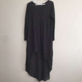 H&M Long Top / Dress