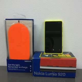 Repriced Brandnew Nokia Lumia 920 32GB LTE
