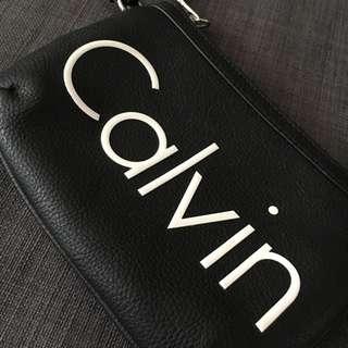 Calvin Klein Wristlet *PRICE REDUCED****