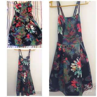 Pre-loved Dress From Apartment8