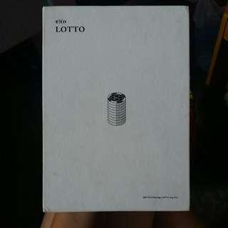 EXO Lotto Album