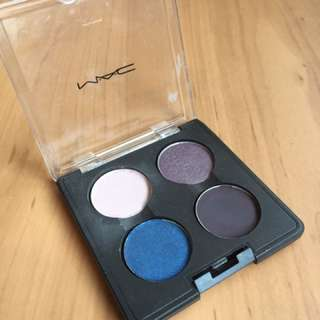 Mac Eyeshadow Palette - Shadowy Lady