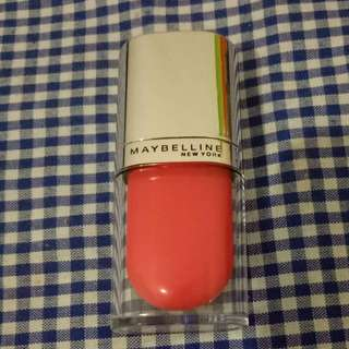 Maybelline Lip Tint No 01