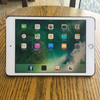 Ipad Mini 4 32gb Wifi (gold)