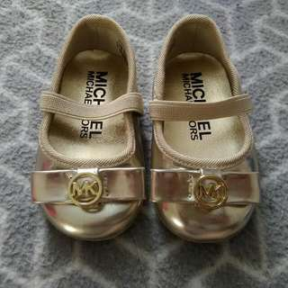Michael Kors Baby Shoes
