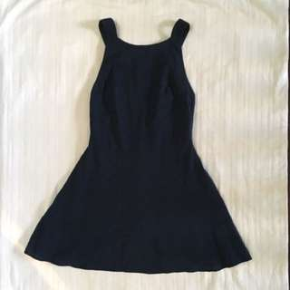 Urban Outfitters Kimchi Blue Dress