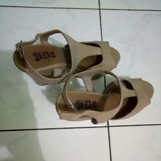 Wedges No 35 - 36