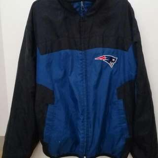 Patriot Varsity Jacket