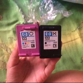 HP Cartridge 122