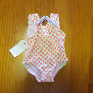 Seed Size 3-6months Bathers